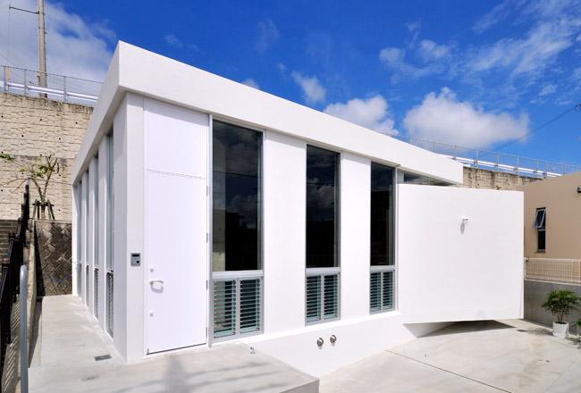 Ikuyo Nakama Architect Design Office Inc Works