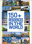 150+  Residences in the World